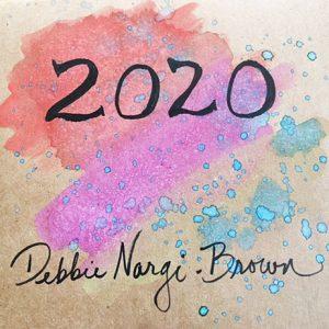 Debbie Nargi-Brown CD 2020